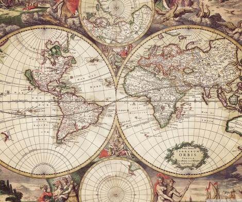Global Map | www.getmustsee.com
