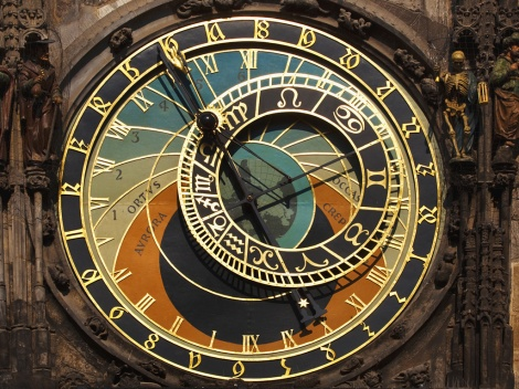 Prague clock | MustSee Travel Guides