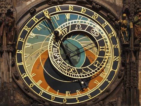 Prague clock | MustSee Travel Guides