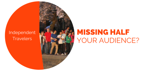 Missing Half Your Audience?