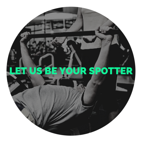 Let Us Be Your Spotter | MustSee guides