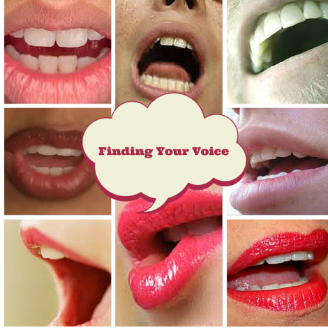Finding Your Voice | MustSee guides