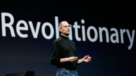 Make Your Talk Fresh | Steve Jobs